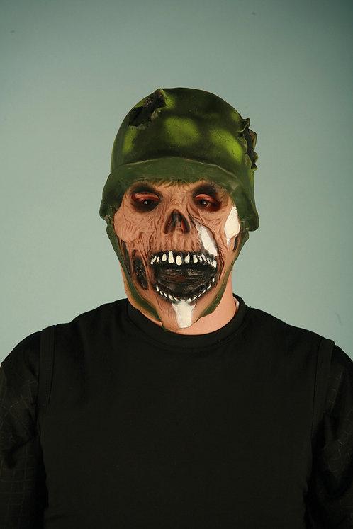 SOLDIER SKULL MASK