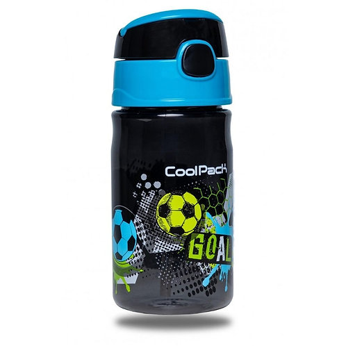 COOLPACK - HANDY - WATER BOTTLE - FOOTBALL