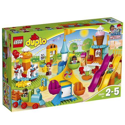 LEGO 10840 DUPLO - Big Fair