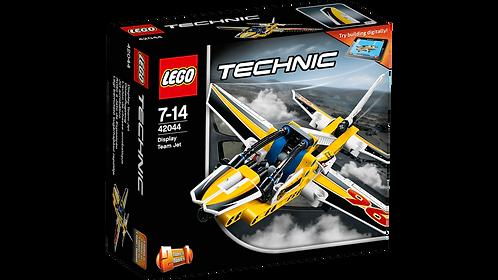 LEGO 42044 TECHNIC - Display Team Jet