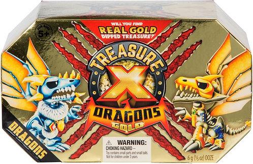 TREAURE-X S2 DRAGON (TRR08000)