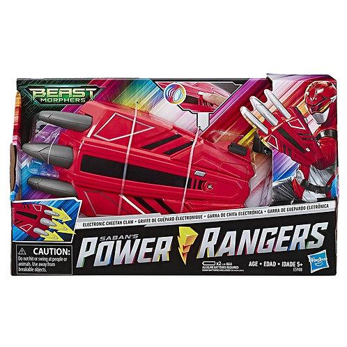 POWER RANGERS CHEETAH CLAW (E5908)