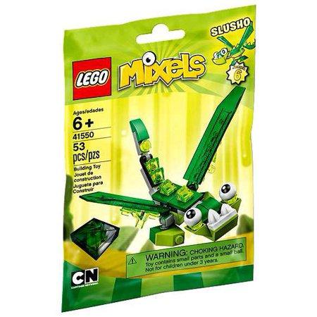 LEGO 41550 MIXELS - Slusho