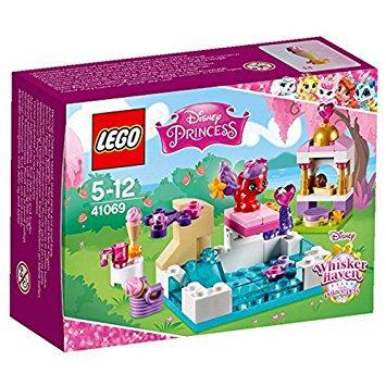 LEGO 41069 DISNEY PRINCESS - Treasure's Day at the Pool