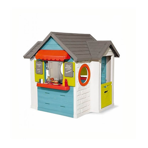 SMOBY CHEF HOUSE (7/810403)