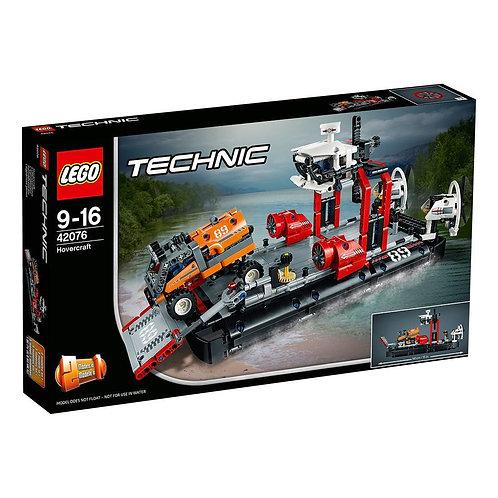LEGO 42076 TECHNIC - Hovercraft