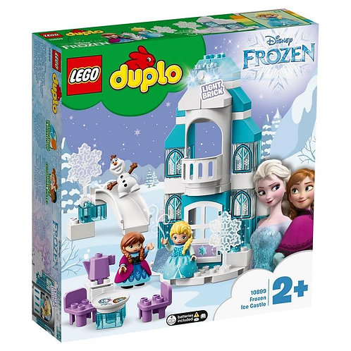 LEGO 10899 DUPLO -  Frozen Ice Castle