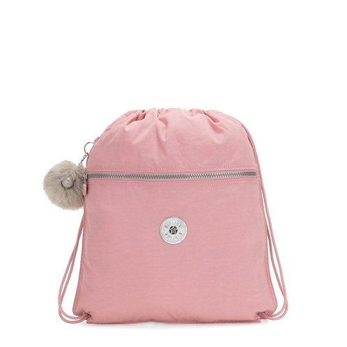 KIPLING SUPERTABOO BRIDAL ROSE