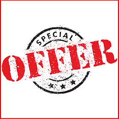 Special Offers - Mavros Larnaca