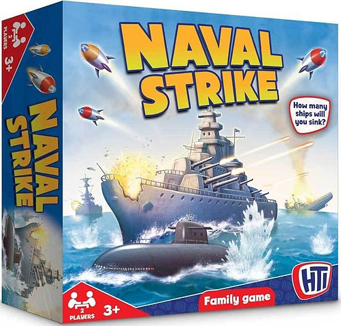 NAVAL STRIKE (ENGLISH)