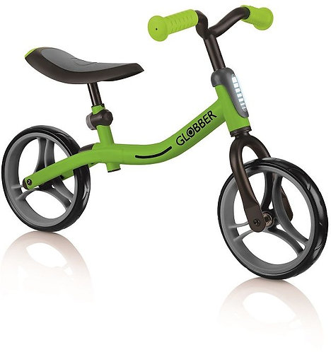 GLOBBER BICYCLE TRAINING LIME GREEN (610-106)