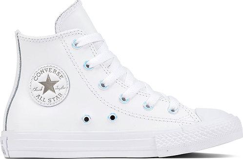 CONVERSE CHUCK TAYLOR ALL STAR HI - WHITE