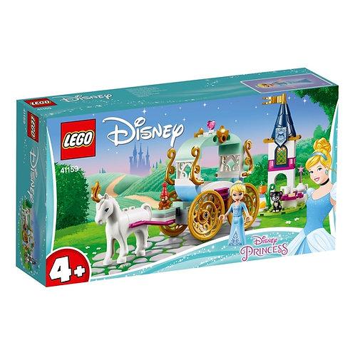 LEGO 41159 DISNEY - Cinderella's Carriage Ride