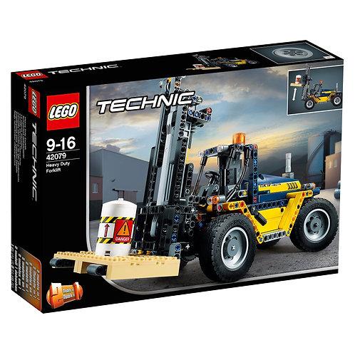 LEGO 42079 TECHNIC - Heavy Duty Forklift