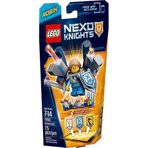 LEGO 70333 NEXO KNIGHTS- Ultimate Robin