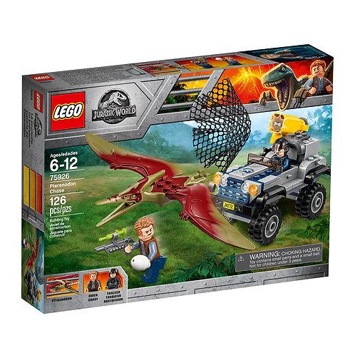 LEGO 75926 JURASSIC WORLD - Pteranodon Chase