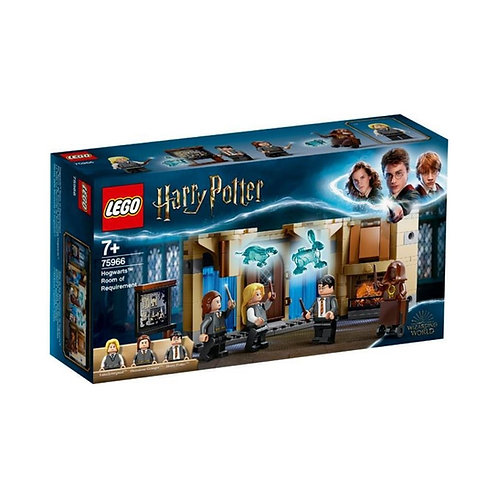 LEGO 75966 HARRY POTTER - Hogwarts™ Room of Requirement