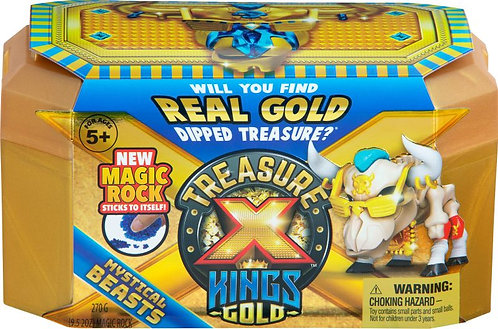 TREASURE-X S3 MYSTICAL BEASTS (TRR24000)