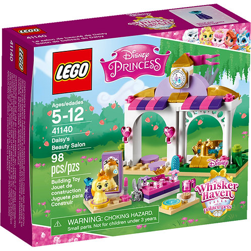 LEGO 41140 DISNEY PRINCESS - Daisy's Beauty Salon