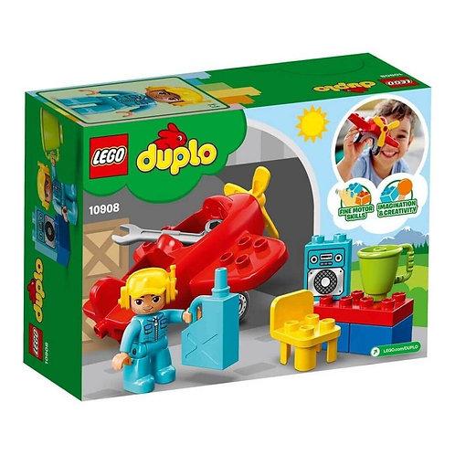 LEGO 10908 DUPLO - Plane