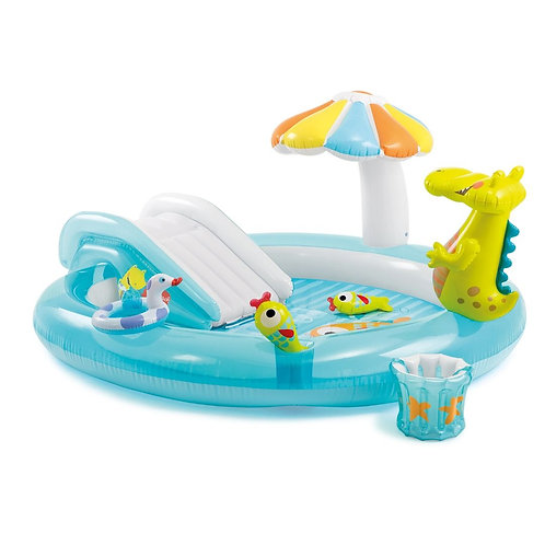 INTEX GATOR PLAY CENTER (57129)