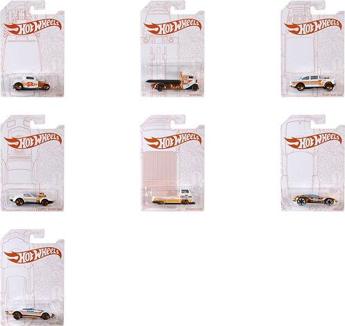 HOT-WHEELS CARS PEARL & CHROME (GJW48)