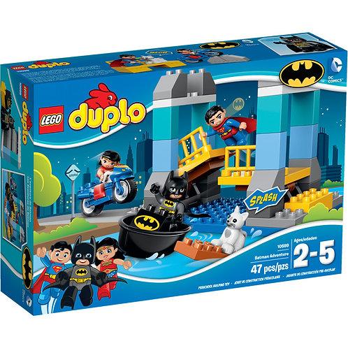 LEGO 10599 DUPLO -  Batman Adventure
