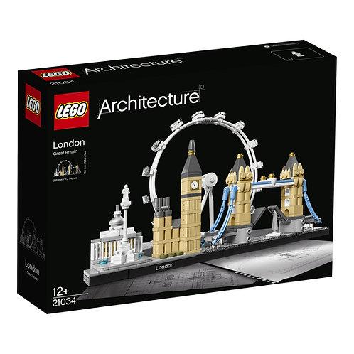 LEGO 21034 ARCHITECTURE - London
