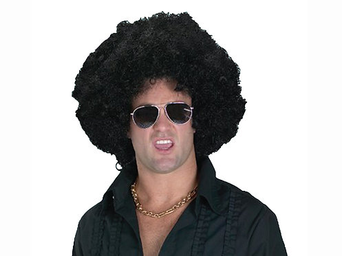 WIG AFRO XL