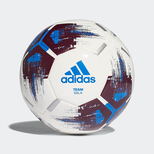 ADIDAS TEAM SALA BALL SIZE 4 (CZ2231)