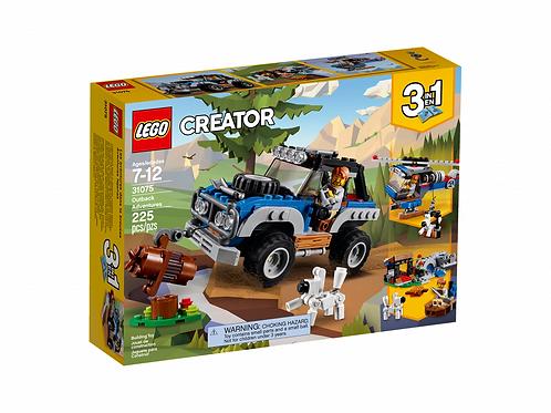 LEGO 31075 CREATOR - Outback Adventures