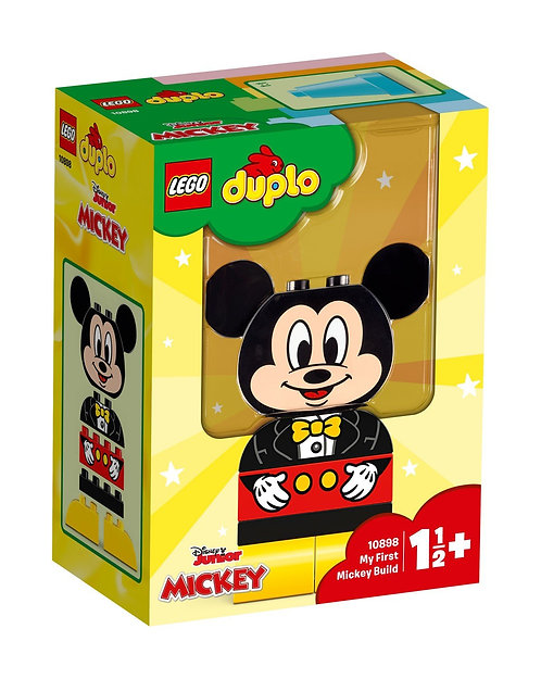 LEGO 10898 DUPLO - My First Mickey Build