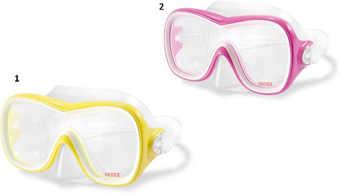 INTEX MASK WAVE RIDER (55978)