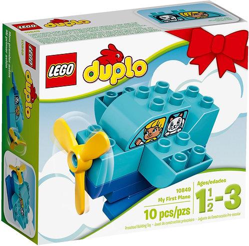 LEGO 10849 DUPLO - My First Plane