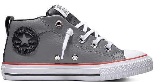 CONVERSE CHUCK TAYLOR ALL STAR STREET - GREY