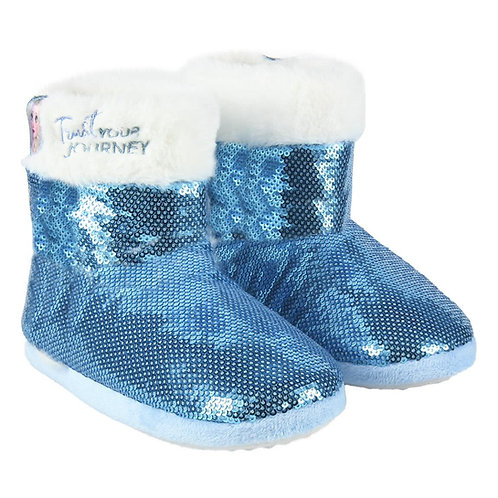 FROZEN 2 HOUSE SLIPPERS BOOT (2300004584)
