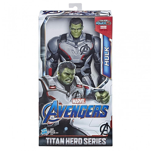 AVENGERS TITAN HERO HULK (E3304)