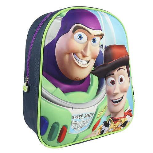 TOY STORY 3D NURSERY BACKPACK