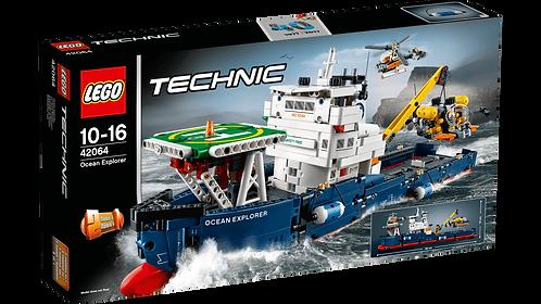 LEGO 42064 TECHNIC - Ocean Explorer