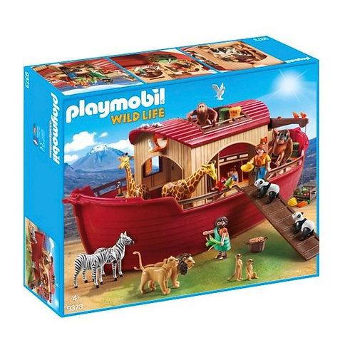 PLAYMOBIL 9373 WILD LIFE - Noah's Ark