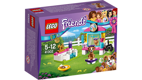 LEGO 41302 FRIENDS - Puppy Pampering