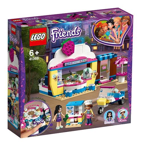 LEGO 41366 FRIENDS - Olivia's Cupcake Cafe