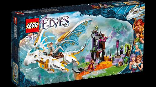 LEGO 41179 ELVES - Queen Dragon's Rescue