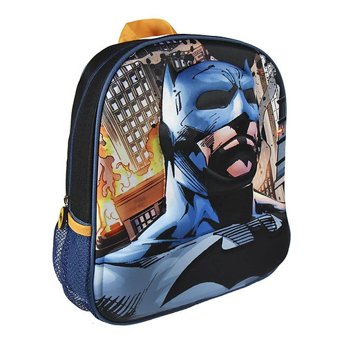 BATMAN NURSERY 3D BACKPACK