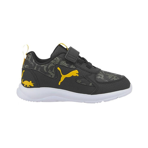 PUMAFUN RACER ARCHEO INFANT SHOES (194280-01)