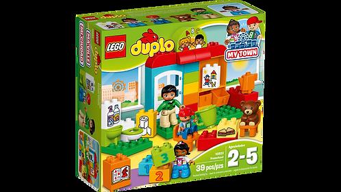 LEGO 10833 DUPLO - Preschool