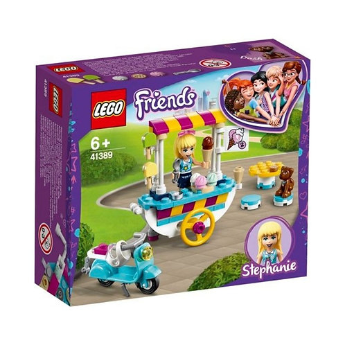 LEGO 41389 FRIENDS - Ice Cream Cart