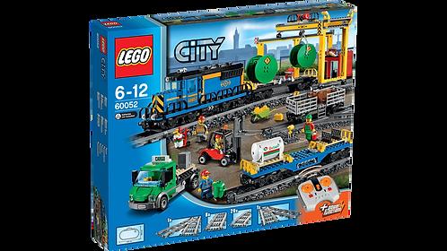 LEGO 60052 CITY - Cargo Train