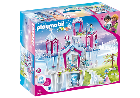 PLAYMOBIL 9469 MAGIC - Crystal Palace