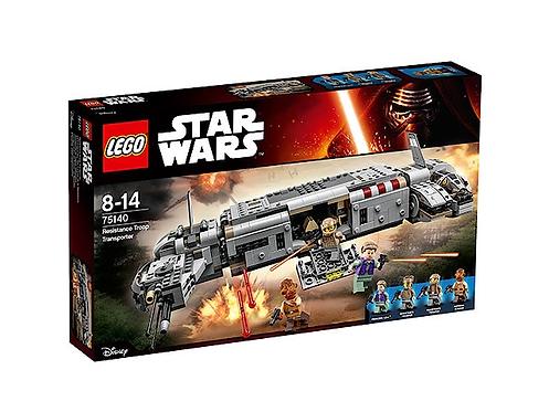 LEGO 75140 STAR WARS - Resistance Troop Transport